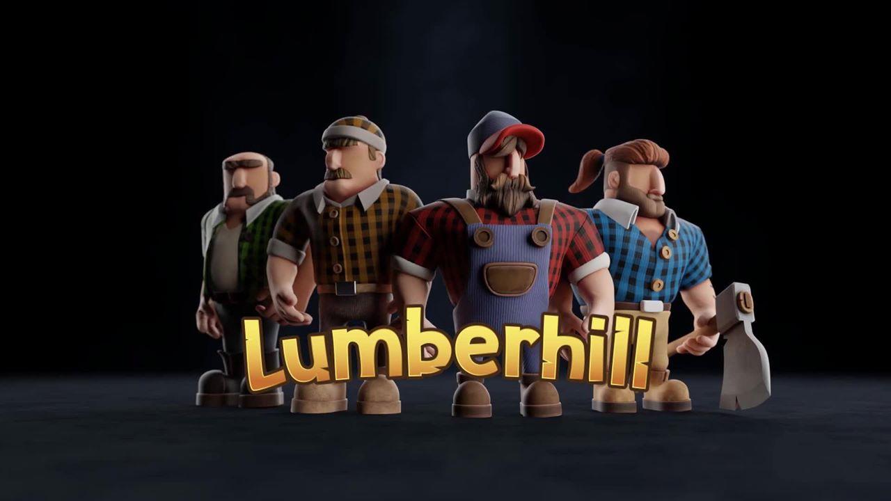 Lumberhill zwycięzcą!