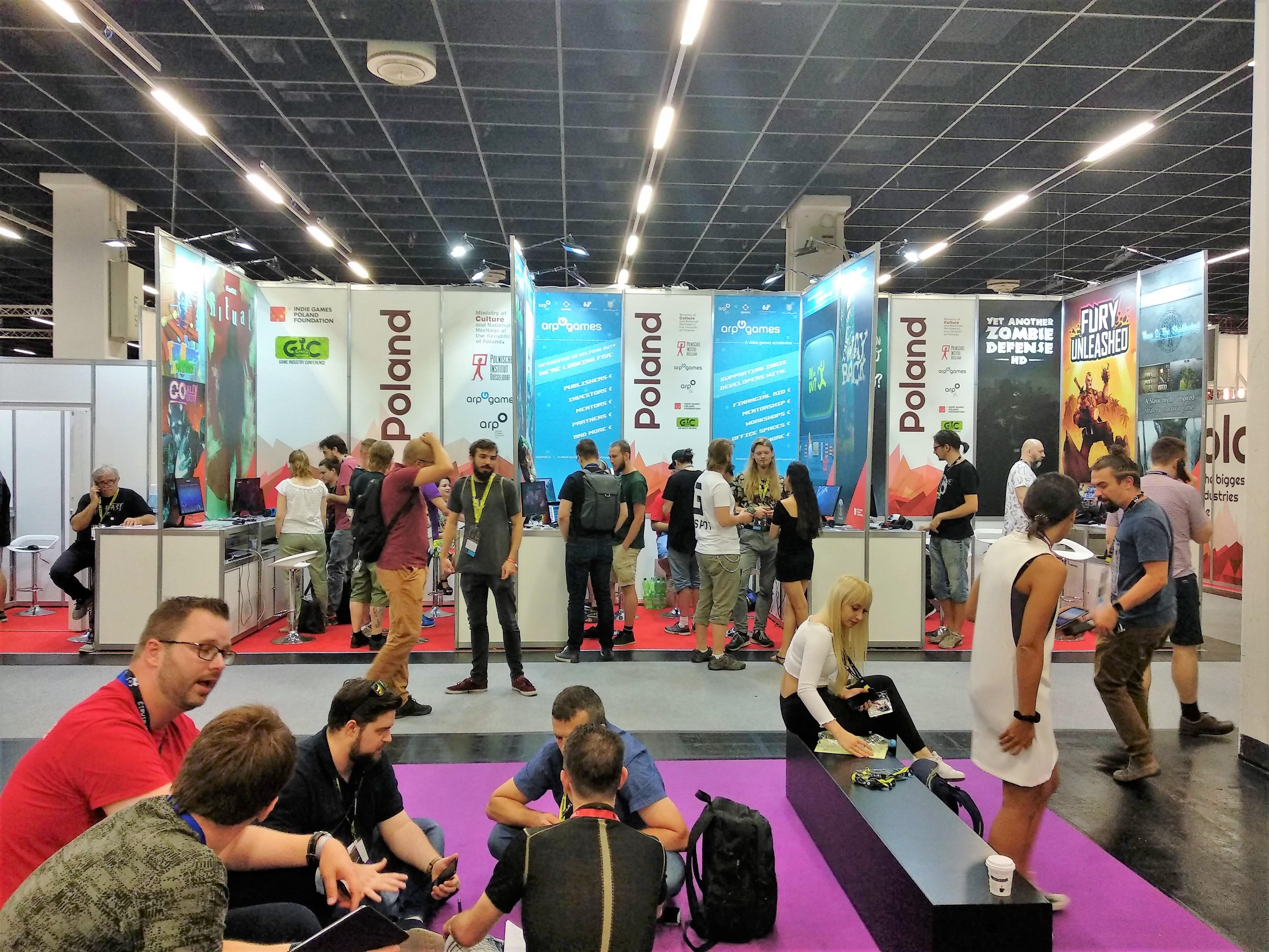 Gamescom 2018 przeszedł do historii