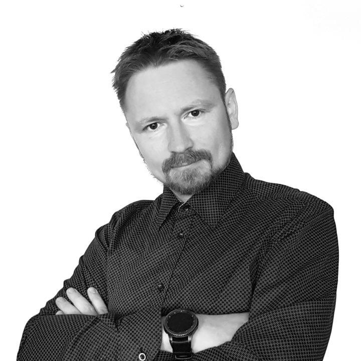 Rafał Szrajber