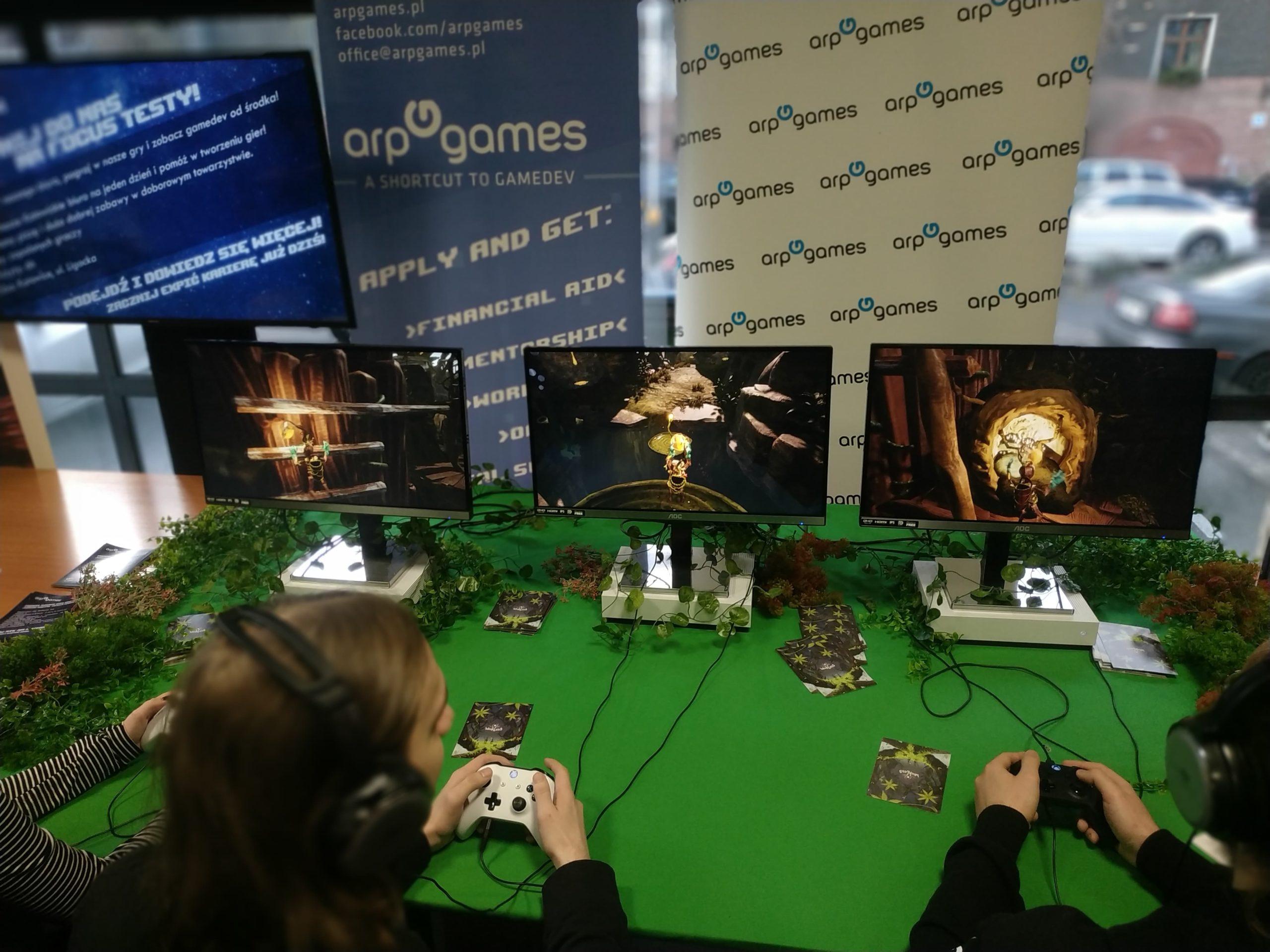 Gra Weakless już dostępna  na platformie Xbox One