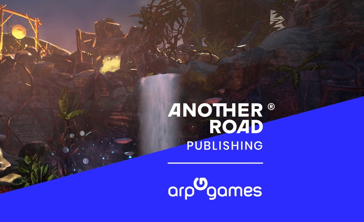 ARP Games opens a publishing branch!